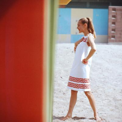 Beach Fashions-Gordon Parks-Photographic Print