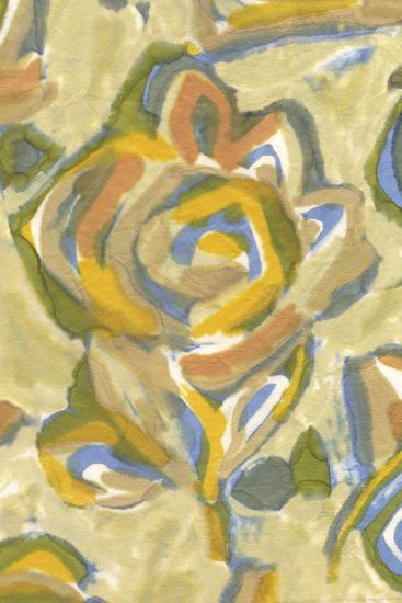 Beach Flower II-Sandra Jacobs-Giclee Print