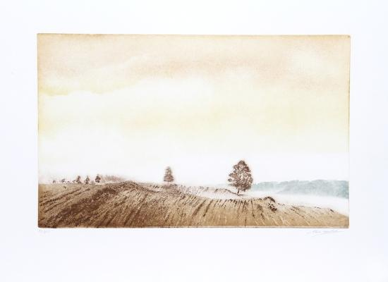Beach Front-Hank Laventhol-Limited Edition