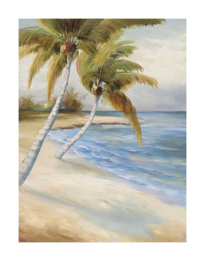 Beach Haven-Marc Lucien-Art Print