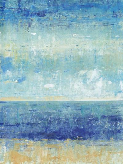 Beach Horizon II-Tim O'toole-Art Print