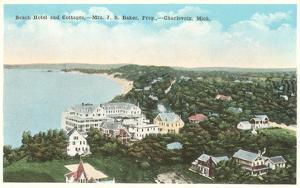 Beach Hotel, Charlevoix, Michigan