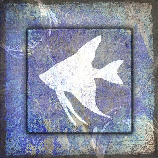 Beach House Fish-LightBoxJournal-Giclee Print
