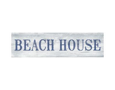 Beach House-Sparx Studio-Art Print