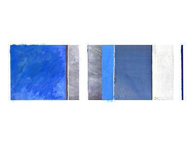 Beach II-Curt Bradshaw-Art Print