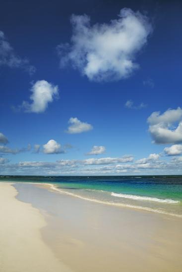 Beach Impression-Frank Krahmer-Photographic Print