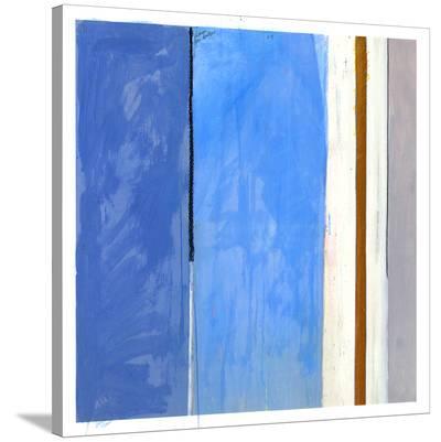 Beach IV-Curt Bradshaw-Stretched Canvas Print