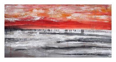 Beach IV-Clara Summer-Art Print