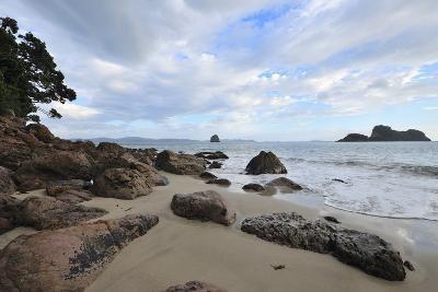 Beach on the Morning-Raimund Linke-Photographic Print