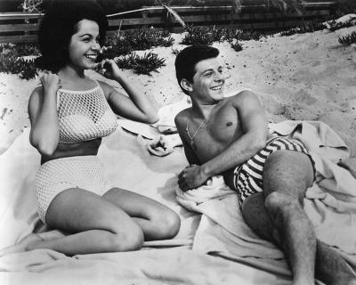 Beach Party--Photo