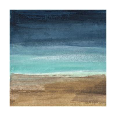 Beach Perfect I-Jeni Lee-Art Print
