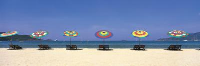 Beach Phuket Thailand--Photographic Print