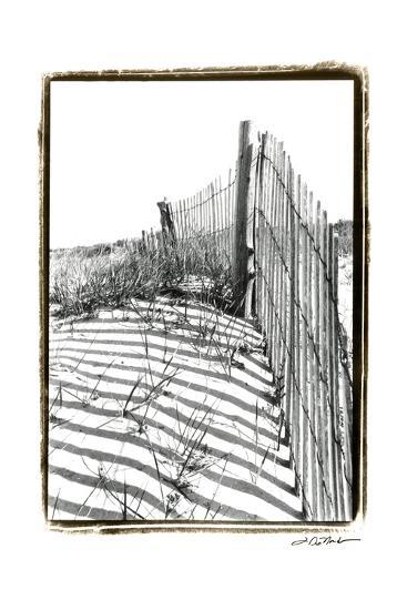 Beach Scape IV-Laura Denardo-Art Print