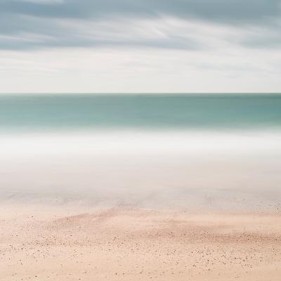 Beach, Sea, Sky-Wilco Dragt-Photographic Print
