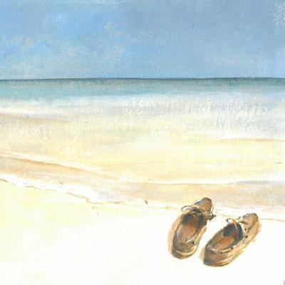 Beach Shoes, 2015-Lincoln Seligman-Giclee Print