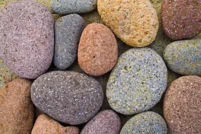 Beach Stone Collection-Hiroyuki Uchiyama-Photographic Print