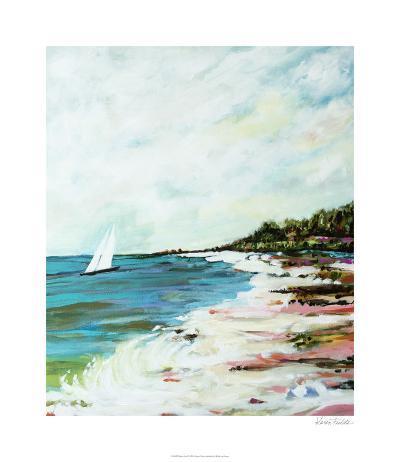 Beach Surf I-Karen  Fields-Limited Edition