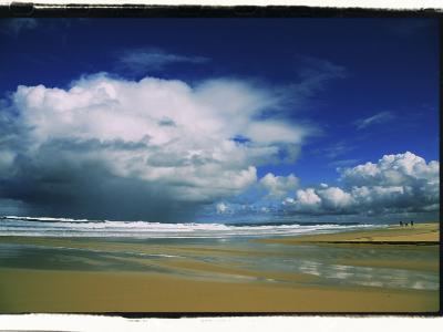 Beach Tales 2-Incredi-Giclee Print