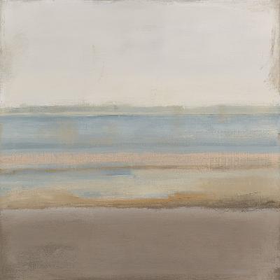 Beach-Maria-Art Print