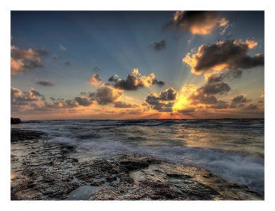Beach-PhotoINC Studio-Art Print
