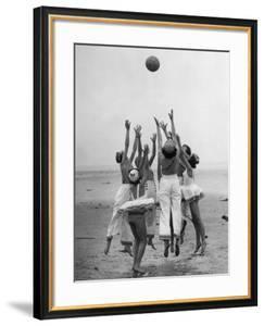 Beachball