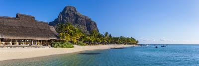 Beachcomber Paradis Hotel, Le Morne Brabant Peninsula, Black River (Riviere Noire), Mauritius-Jon Arnold-Photographic Print