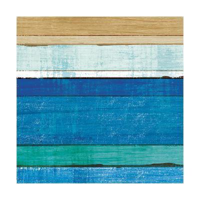 Beachscape V-Michael Mullan-Art Print