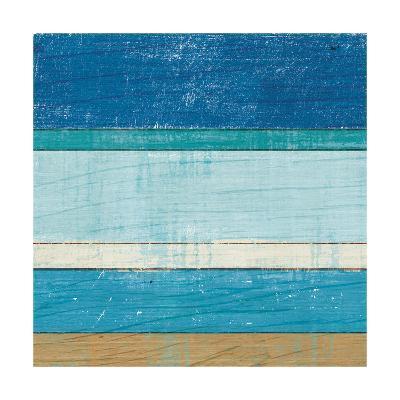 Beachscape VI-Michael Mullan-Art Print