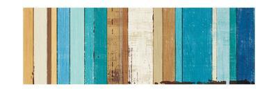Beachscape VIII-Michael Mullan-Art Print