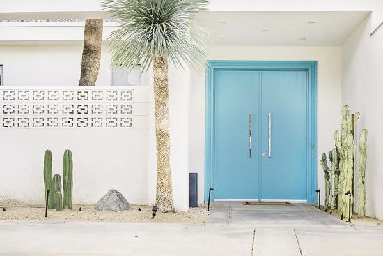 Beachside Escape-Irene Suchocki-Giclee Print