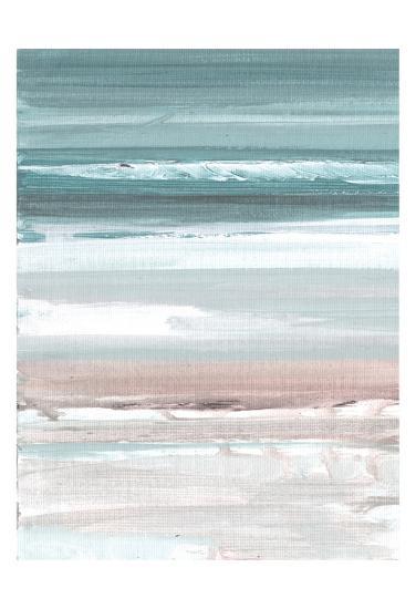 Beachy Memories 1-Smith Haynes-Art Print