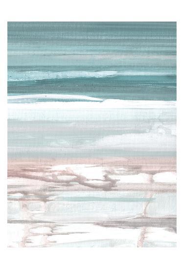 Beachy Memories 2-Smith Haynes-Art Print