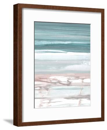 Beachy Memories 2-Smith Haynes-Framed Art Print