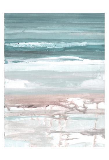 Beachy Memories-Smith Haynes-Art Print