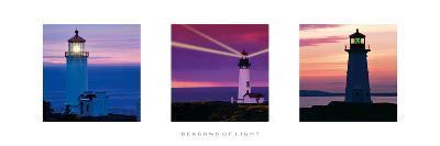 Beacons Of Light--Giclee Print
