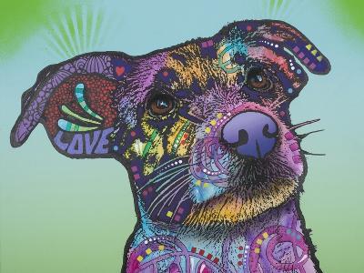 Beaker-Dean Russo-Giclee Print