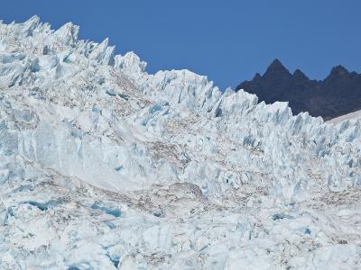 Bear Glacier in Kenai National Park-Michael Melford-Photographic Print