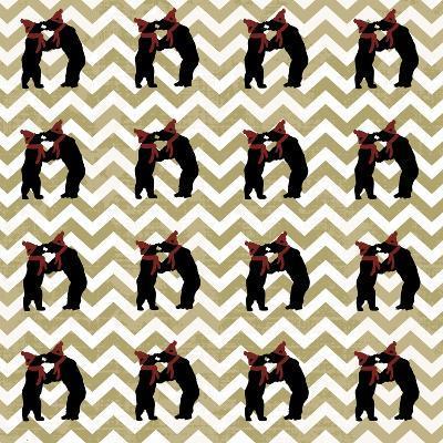 Bear Wrap-Erin Clark-Giclee Print