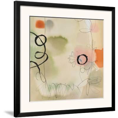 Bearberry-Marsha Boston-Framed Art Print