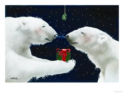 Bearing Gifts-Will Bullas-Premium Giclee Print