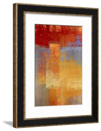 Beat Box I-Maeve Harris-Framed Premium Giclee Print