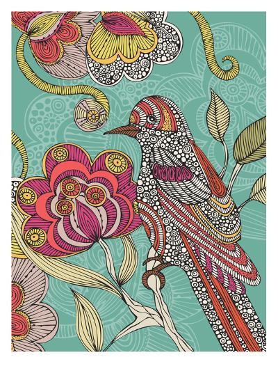 Beatriz-Valentina Ramos-Art Print