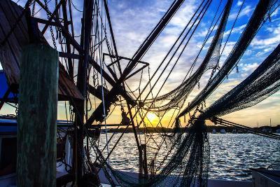 Beaufort Docks II-Alan Hausenflock-Photo