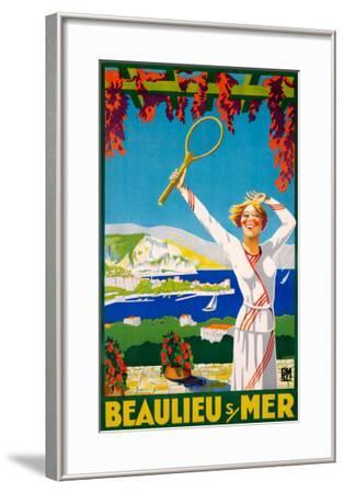 Beaulieu Mer