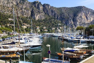 Beaulieu-Sur-Mer, Alpes-Maritimes, Provence, Cote D'Azur, French Riviera, France, Europe-Amanda Hall-Photographic Print