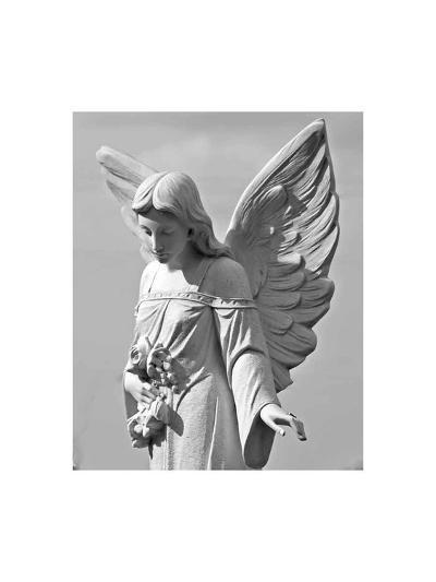 Beautiful Angel-Jane Neville-Art Print