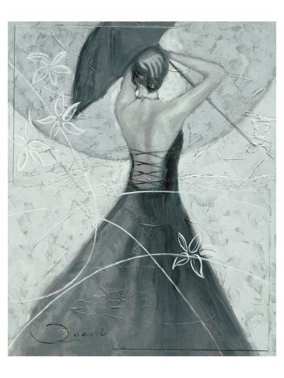 Beautiful Back-Joani-Art Print