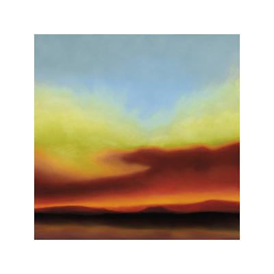 Beautiful Ending-Patrice Erickson-Giclee Print