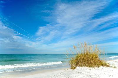 Beautiful Florida Coastline-EyeMark-Photographic Print