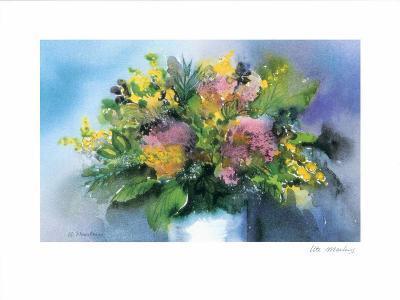 Beautiful Morning-Ute S^ Mertens-Art Print